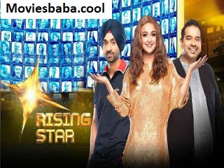 Rising Star Season 03 12th May 2019 Complete Episode  HDRip 1080p | 720p | 480p | 300Mb | 700Mb