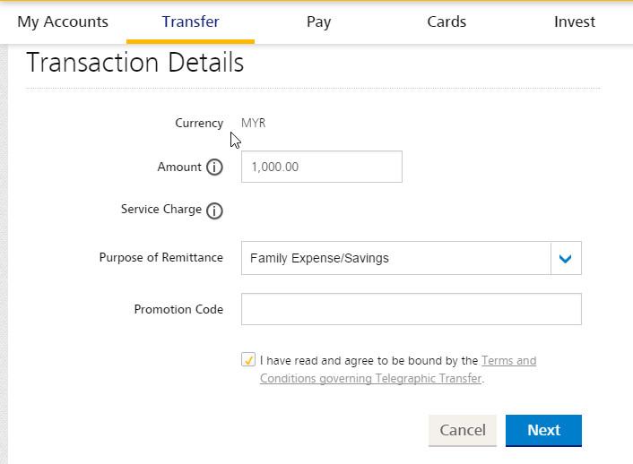 Dbs Car Loan Payment