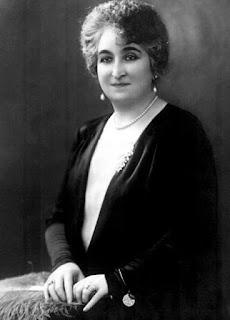 Safia Zaghloul, política y pionera del feminismo egipcio