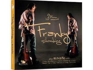 Lirik dan Kord Lagu Bila Tuhan Memujimu (Franky Sihombing)