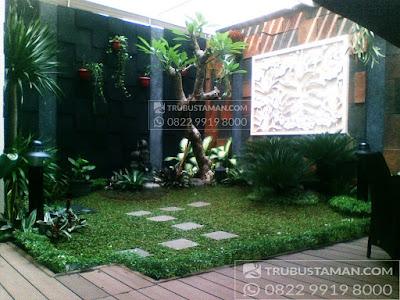 TUKANG TAMAN JAKARTA - jasa pembuatan taman di bsd