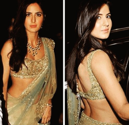 Katrina Kaif stepping into fashion venture..