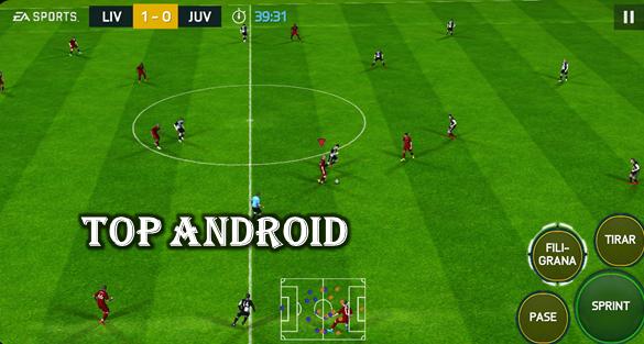FIFA 19 MOD FIFA 14 Android Offline 1GB