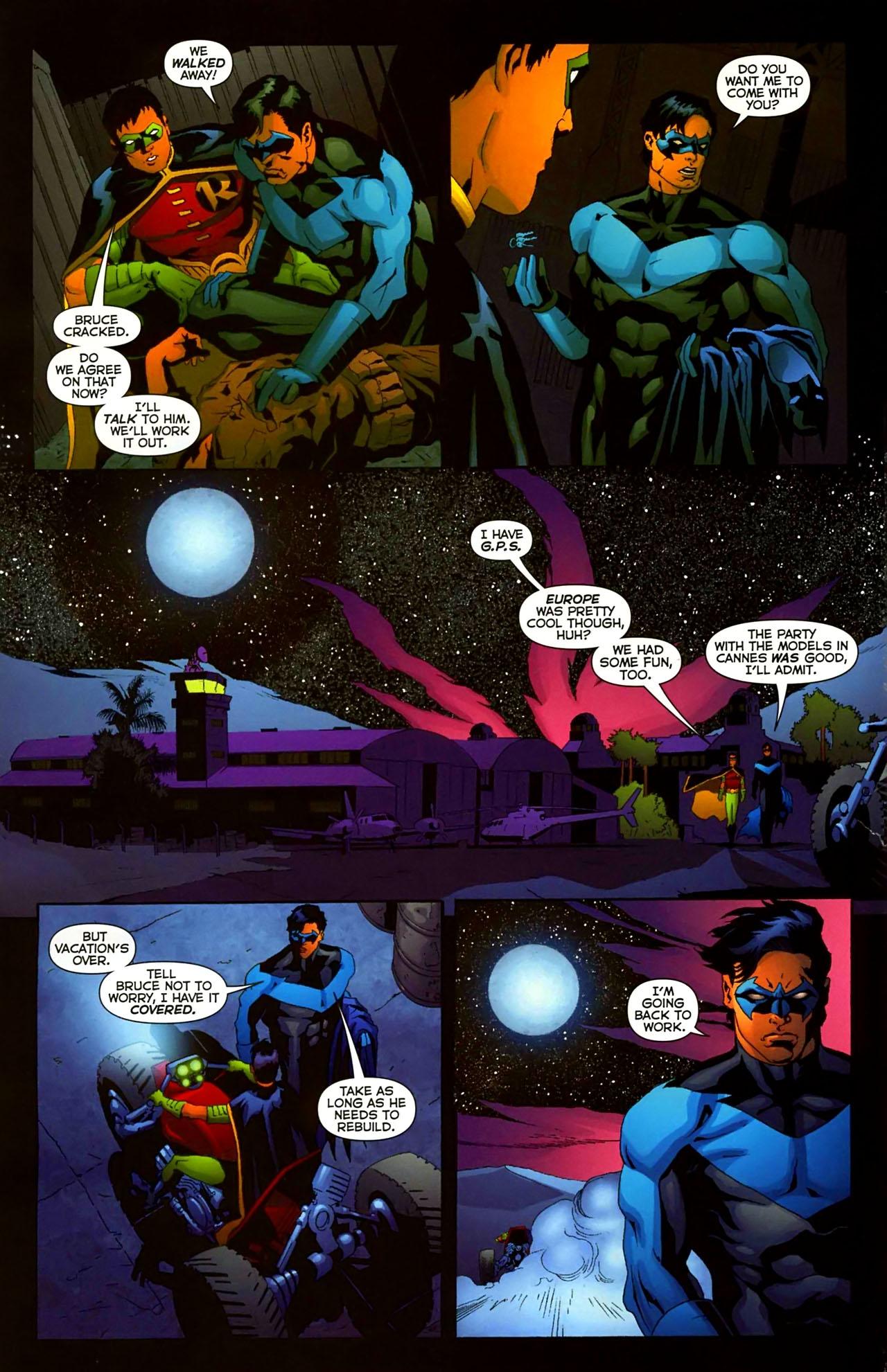 Read online Batman: The Black Casebook comic -  Issue # TPB - 182