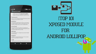 Top 10 best xposed modules 2017
