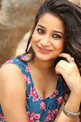 Santhoshi sharma latest sizzling pics-thumbnail-12