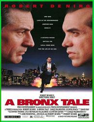 Una historia del Bronx) (1993) | DVDRip Latino HD Mega