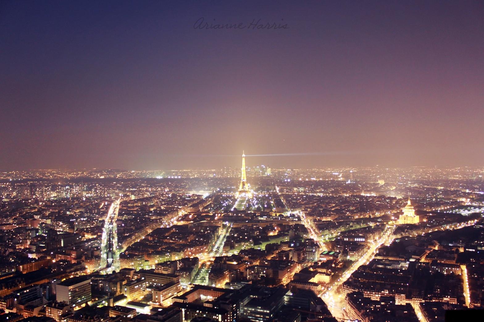 Wallpaper About Love With Quotes Paris Paris City Of Lights