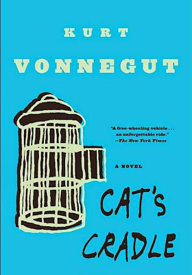 Cat's Cradle by Kurt Vonnegut - book cover