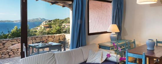 Vacanze con gli animali - Residence I Cormorani alti