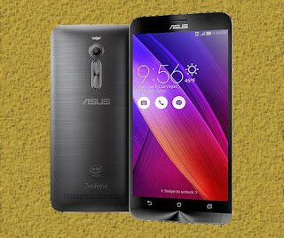 Asus Zenfone 2 - smartphone