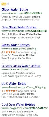 contoh iklan adwords