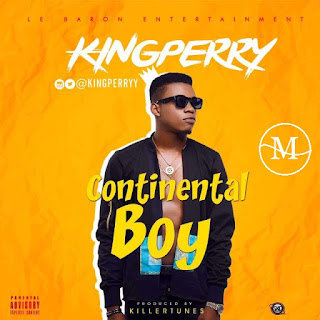 Contnental Boy by King Perry