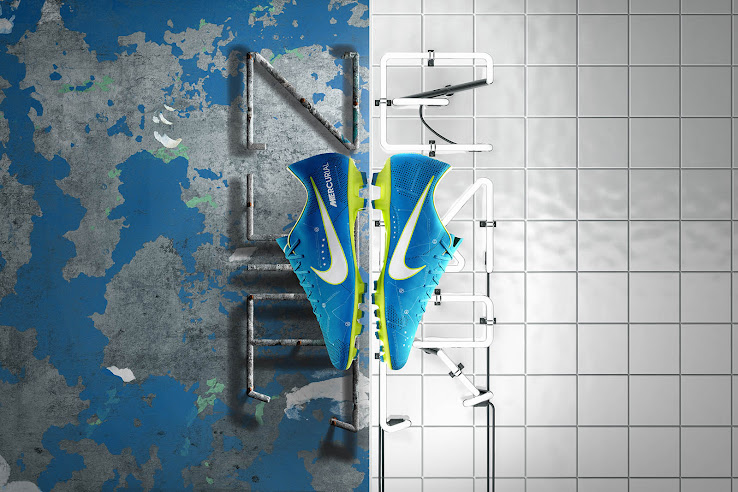 03f87c179f7 First-Ever - Nike Mercurial Vapor XI Neymar  Written In The Stars  2017  Signature Boots Revealed