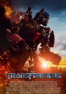 Robot Đại Chiến - Transformers