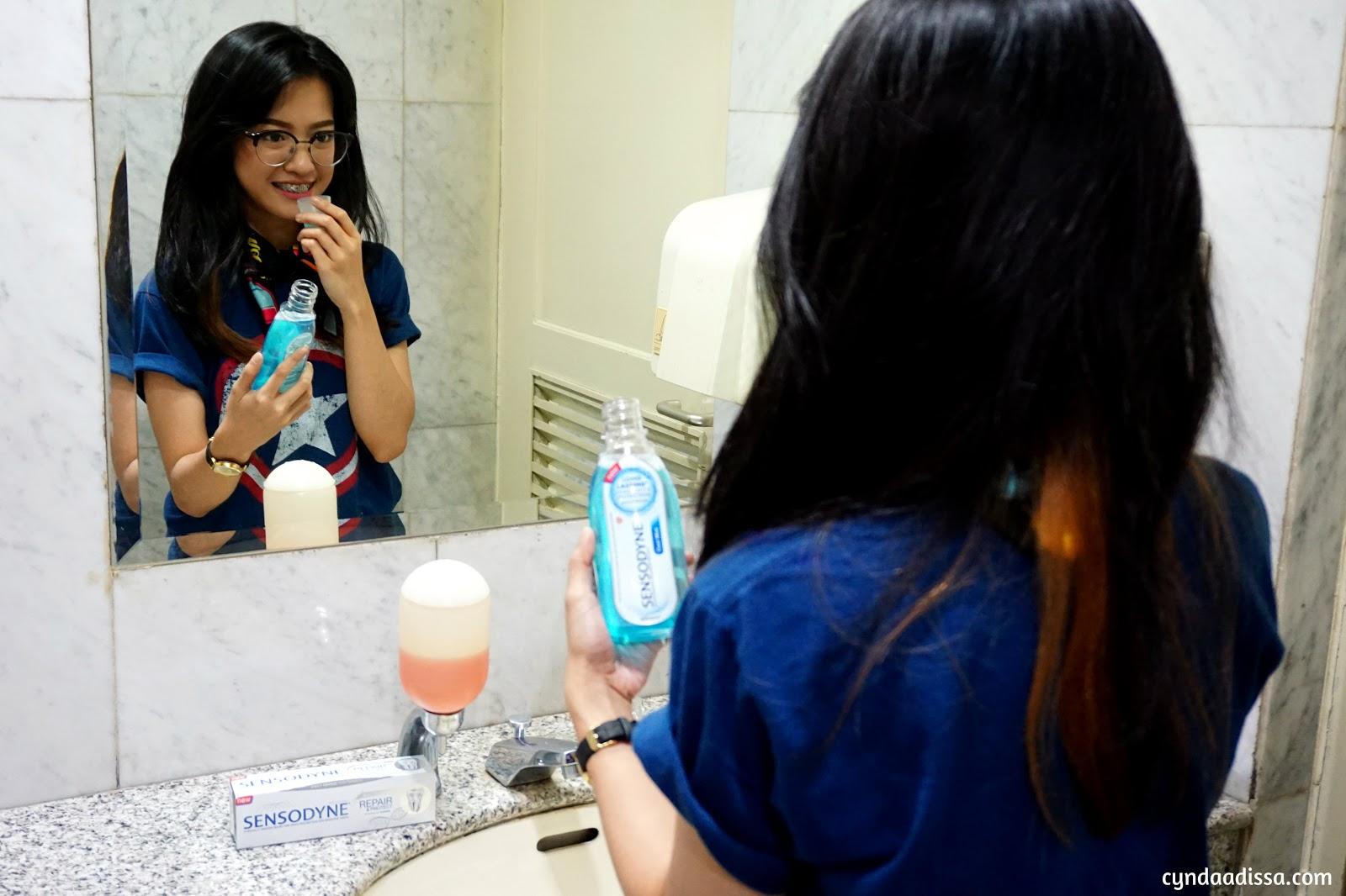 Cyndaadissa - Indonesian Blogger  Nafas Segar dan Bebas Bau Mulut ... d7b11ffa3a