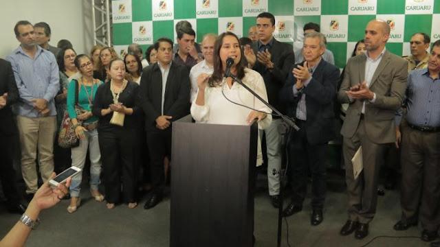 ANSIOSOS: Montagem do São João de Caruaru começa neste fim de semana
