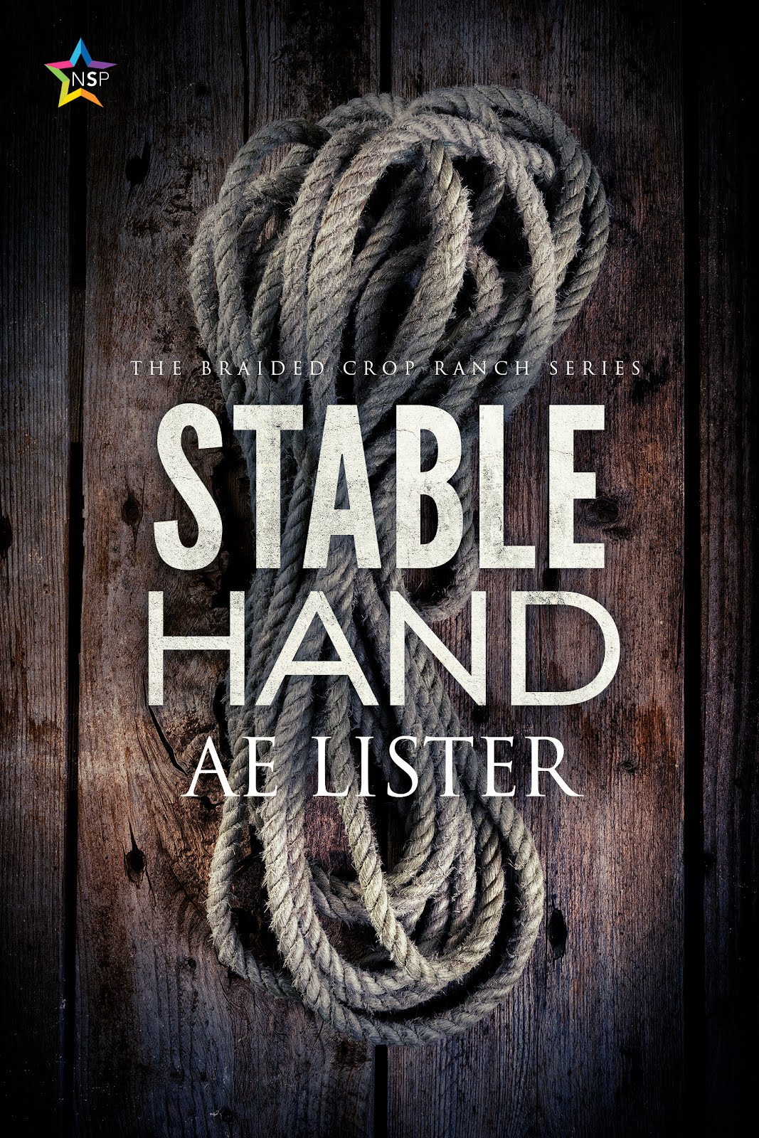 STABLE HAND (Book One in The Braided Crop Ranch Series)
