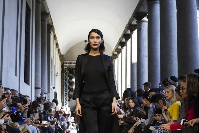 Max Mara Ready-to-wear Spring Summer 2018 Milan Fashion Week