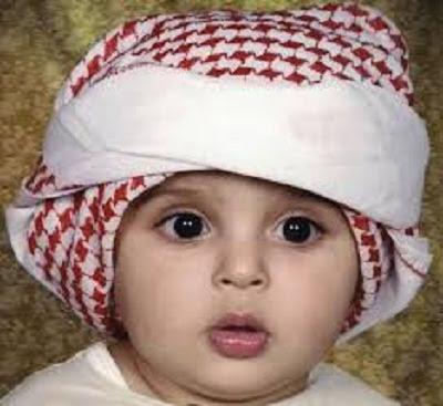 Nama Bayi Laki Laki Islami Modern