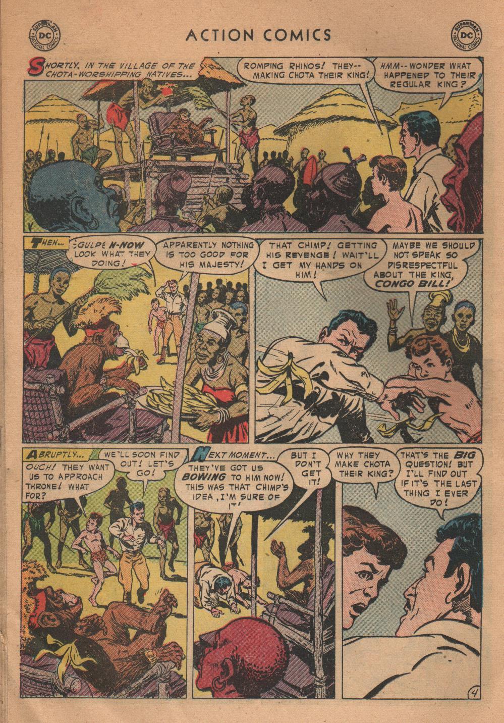 Action Comics (1938) 197 Page 17