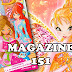Winx Club Magazine 151 REVIEW