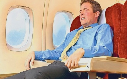 Cara Mengatasi Phobia Naik Pesawat Kenapa Harus Takut