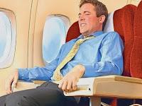 10 Cara Mengatasi Phobia Naik Pesawat, Kenapa Harus Takut?