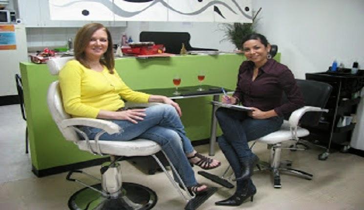 entrevista a la dermatologa