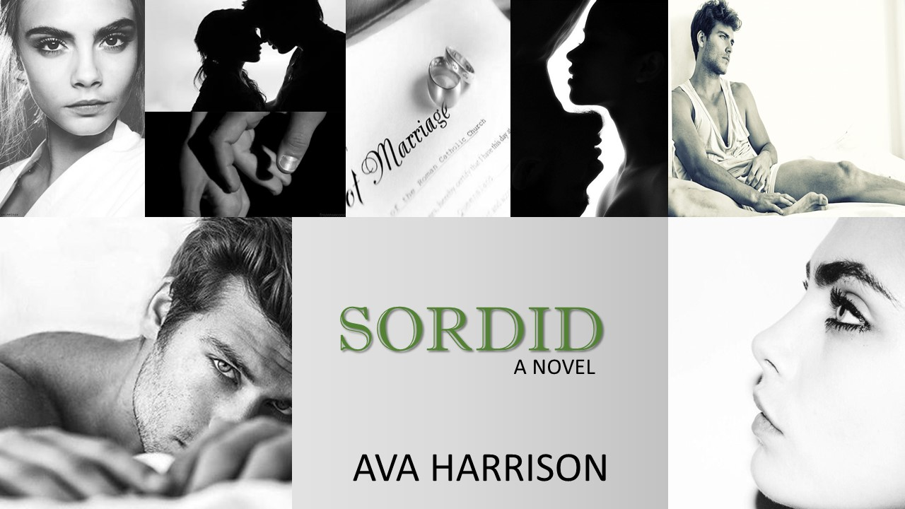 ARC Review - Sordid by Ava Harrison