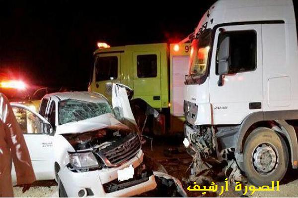 عسكري من الشلف يلقى مصرعه بحادث مرور بسيدي بلعباس