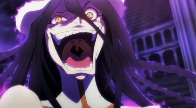 Guardian Floor di Nazarick di dalam anime Overlord Makhluk Terkuat Penjaga Lantai/Guardian Floor di Nazarick di dalam anime Overlord