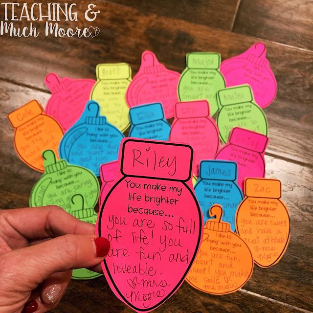 building classroom community