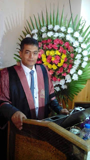 شبكة مباشر الإخبارية تهنىء الدكتور محمد بدوى هلال لحصوله على درجة الدكتوراه