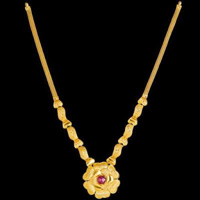 Kalyan Jewellers Chain Models