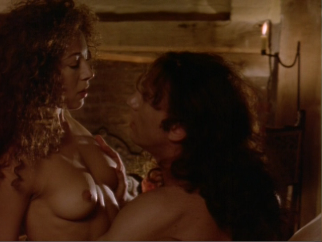 Alex kingston fortunes and misfortunes of moll flanders - 2 3
