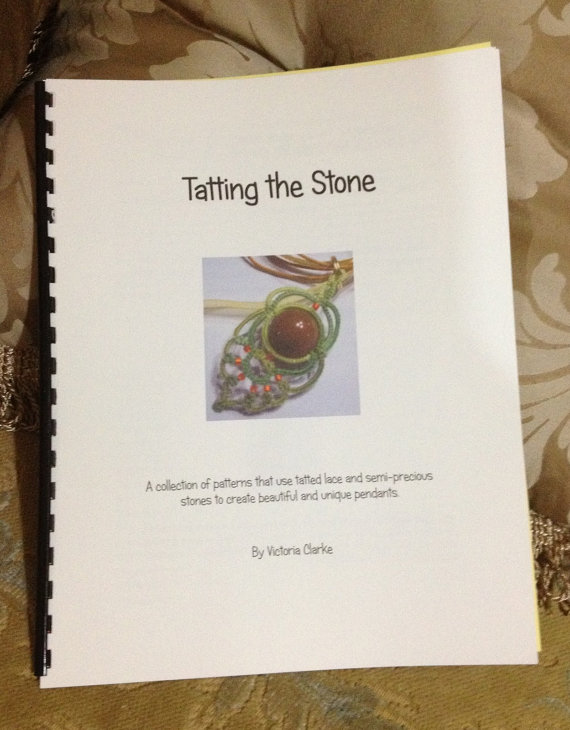 Tatting the Stone