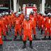 Bombeiros baianos que atuaram em Brumadinho chegam a Salvador