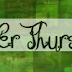 Cover (REVEAL + Giveaway) Thursday: The Forgotten Ones by Laura Howard