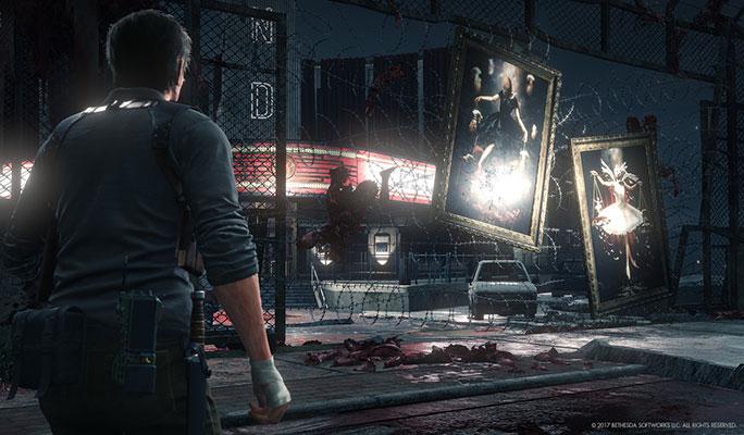 Gratis Download Game PC The Evil Within 2 Full Crack Terbaru