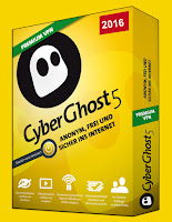 Serial Number Cyberghost VPN 5 Premium Plus Working
