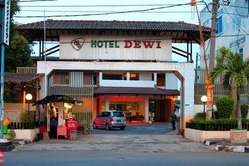 Daftar Hotel Murah Di Jakarta Pusat Tarif Mulai 100ribuan