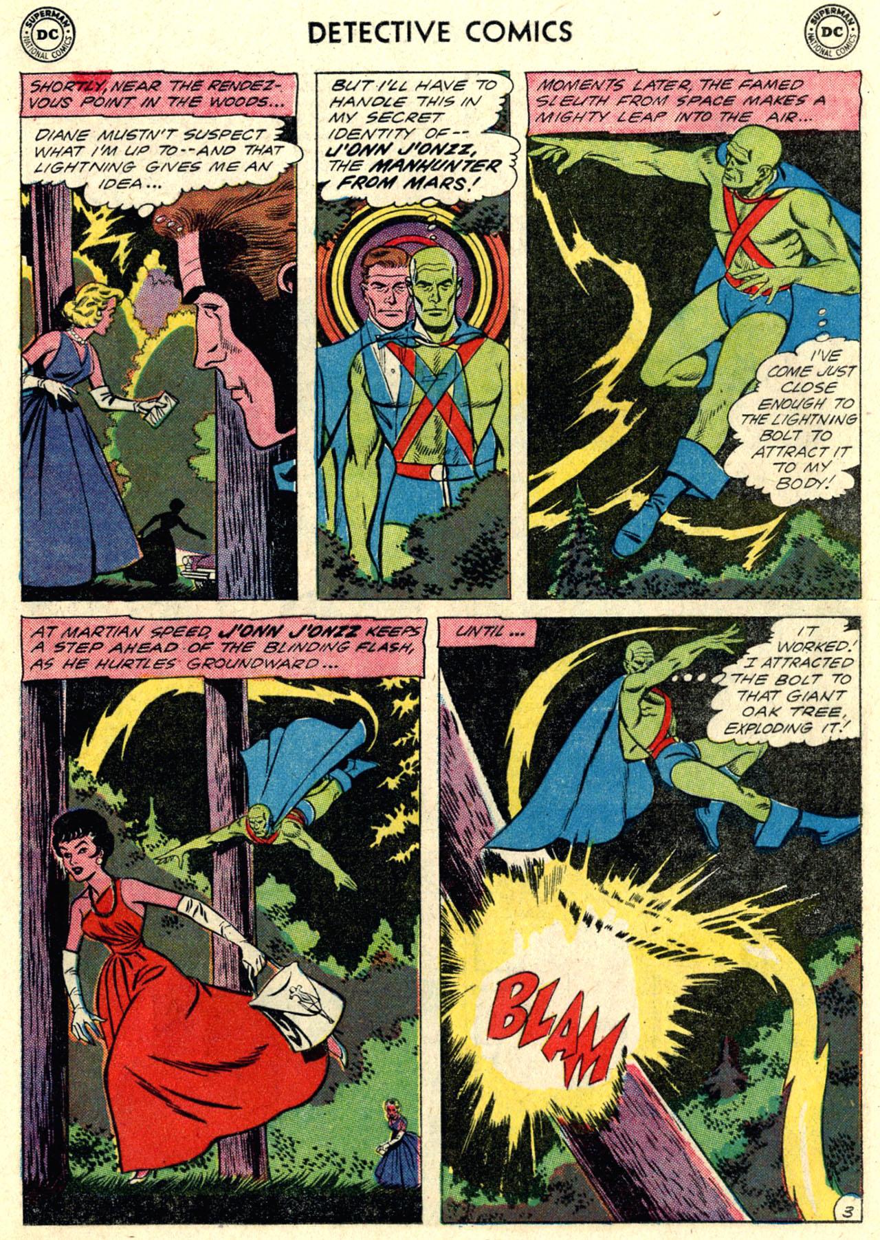 Detective Comics (1937) 299 Page 19