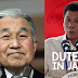 Duterte in Japan: Duterte set to meet Japanese Emperor Akihito