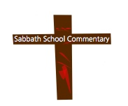 Sabbath School Insights