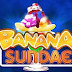 Banana Sundae, March 27, 2016
