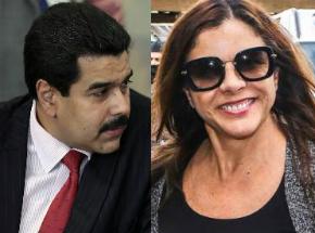 Lava Jato: Maduro pagou US$ 11 milhões em dinheiro vivo, diz delatora