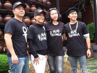 Para Pemain Film Horor Nini Thowok