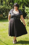 http://letilor.blogspot.be/2014/07/retro-girl.html