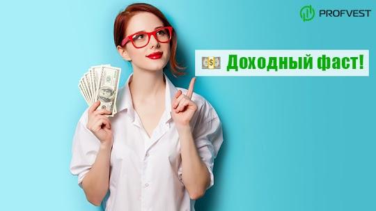 Кандидаты: One-Profit – от 60% чистого профита за 4 дня!
